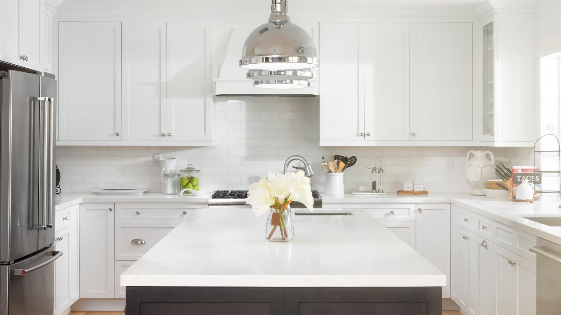 Superior Kitchen Cabinets Phoenix, Arizona U0026amp; Scottsdale   Cabinet Solutions USA