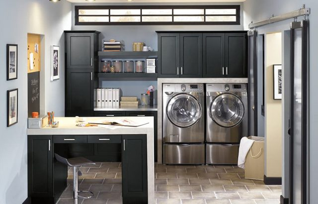 Laundry Cabinets1